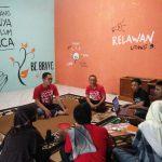 Refleksi Satu Tahun Desa Literasi Ketapang