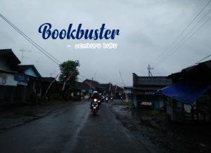 """Touring Sambil Donasi Buku, BOOKBUSTER Mulai di""""Lirik"""" Rider"""