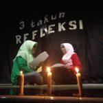 Refleksi, 3 Tahun Gerakan 1000 Rumah Baca