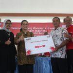 Pos Kamling Disulap Jadi Taman Baca, Rumah Inspirasi Dilirik PT Telkom Indonesia