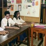 """""""Pengabdi Sekolah"""", Film Pendek Karya Anak Difabel"""