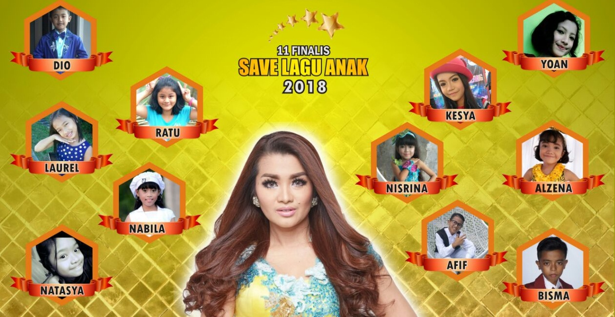 Chill And Break Gandeng Artis Fitri Carlina dan Pegiat Literasi Gagas Kompetisi #SAVELAGUANAK