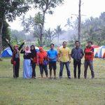 Nge'Camp 2 Hari, Volunteer Capacity Building 2018 Gandeng KPA dan Prasasti