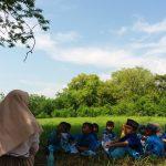Merayakan Merdeka Belajar : Alam dan Manusia Sebagai Guru Kehidupan