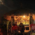 Kerja Barengan : Pemuda dan Relawan Inisiasi Wisata Literasi di Bukit Pancoran