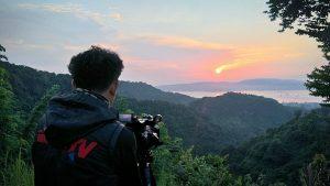 Wisata Literasi di Bukit Pancoran, Menggabungkan Piknik dan Pendidikan