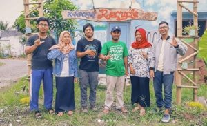 Segera Dibuka !! Rekrutment Relawan Literasi dan Kampoeng Recycle