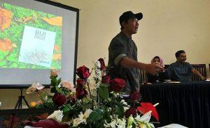Kumpulkan Penulis dan Peminat Baca, TakTakut.ID Gandeng Rumah Literasi Indonesia dan Lesbumi PCNU