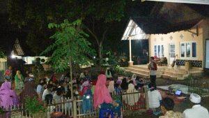 Desa Literasi : Jalan Menumbuhkan Semangat Partisipasi
