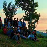 Pemuda dan Relawan Gagas Wisata Literasi, Gandeng Perhutani dan LMDH