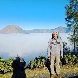Catatan Dari Gunung