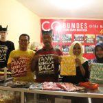 Desa Literasi Kampanyekan Iuran Publik Lewat BUMDES