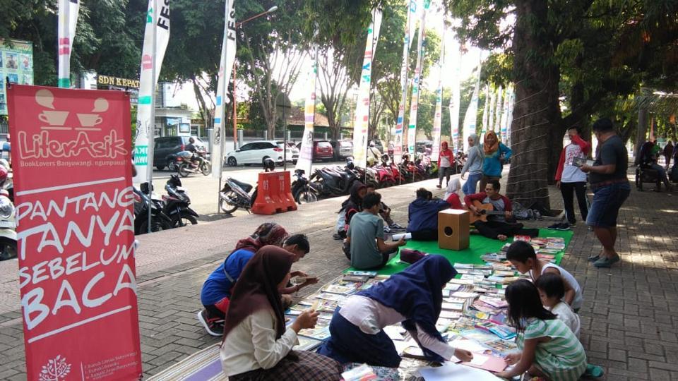 Ruang Publik Kota Sebagai Ruang Demokratis