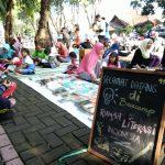 Literasi Rendah Karena Gagal Mengkonversi Program Menjadi Gerakan