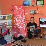 Desa Ketapang Latih Kader Sekolah Pengasuhan Berbasis Komunitas