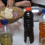 Inisiasi Kampoeng Recycle : Warga Ketapang Ubah Jelantah Jadi Sabun Cuci