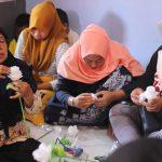 Kembangkan Ekowisata, PT. Pertamina Latih Kader Kelola Sampah Plastik
