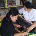 Kenduri Bangsa Gerakkan Pemuda Olah Botol Plastik Jadi Produk Bernilai